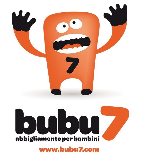 BUBU7-logo-intero per manifesto
